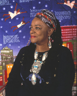 Faith Ringgold, News, Appearances, Exhibitions, © Permission and ...