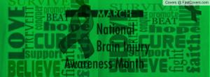 Traumatic Brain Injury Awareness
