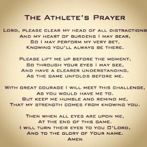 The athletes prayer.  #nike #sports #fitness #athletelife #fitfam ...
