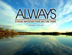 Life Quotes Wallpapers | Positive Thinking - Inspirational Quotes ...