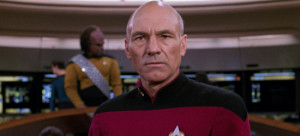 Star Trek Captain Picard Quotes