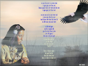 Native American Quotes Picture