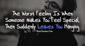 Hurt Quotes | Suddenly Leaves You Hurt Quotes | Suddenly Leaves You