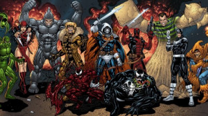 Super Villain Inspirations Marvel Comics Super Villains 570x320 Real ...