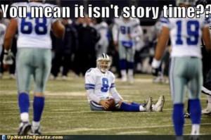 Hilarious Tony Romo | Funny Dallas Cowboys Cartoons | news Tony Romo ...