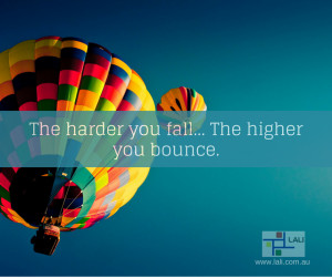 you_fall..._The_higher_you_bounce._inspirational_motivational_positive ...
