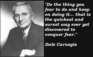 Dale carnegie famous quotes 4