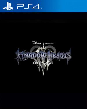 Sept Ans Apr Kingdom Hearts