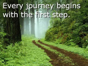 Success is not a destination, it's a journey.