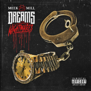 """Meek Mill – """"Dreams and Nightmares"""" [FULL AUDIO]"""
