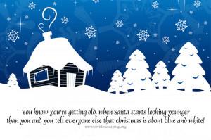 sarcastic christmas