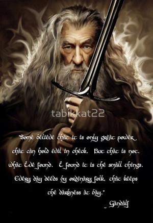 tabikkat22 › Portfolio › Quotes of Gandalf 2