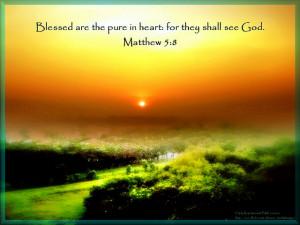 ... Vers, Inspiration Bible, Bible Verses, Puree Heart, Inspiration Quotes