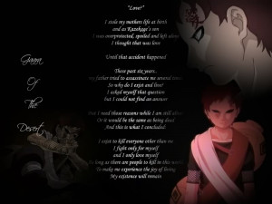 Gaara Quotes Photos Pictures Images Picture