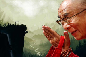 The Dalai Lama Quotes About Meditation, Life and Buddhism