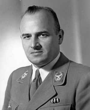 Hans Frank Orders All Jewish Businesses in Poland be Marked With Star ...