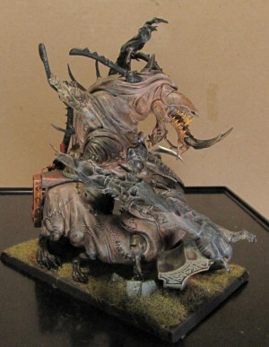 Skaven Hell Pit Abomination