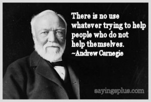 Andrew Carnegie Famous Quotes 5