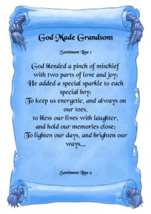 Family Quotes Grandson http://genshtertattoo.blogspot.com/2010/10 ...