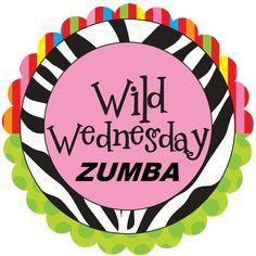 Wednesday Zumba