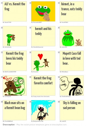 Related Pictures kermit the frog eats bacon funny quotes