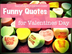 Funny Anti-Valentines Day Quotes
