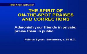 Publius Syrus Sententiae c