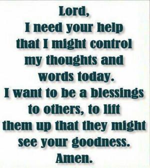 Prayer Quotes - Power of Prayer - Need Prayer - Prayers - Request ...
