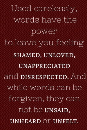 Feeling Unloved Quotes Quotes About Feeling Unloved