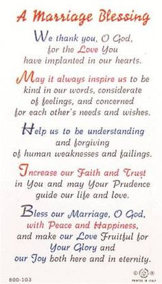 ... happy 43rd wedding monthsary i love you so much more wedding blessing