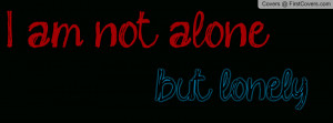 Sad Cover Photos for Lonely People