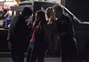 Your heART matters ♥ Hic et Nunc, 2x02 still : Damon,Elena,Stefan ...