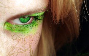 How To Conquer Your Green-Eyed Monster
