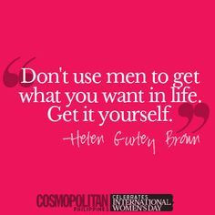 Independent Women Quotes and Sayings | Quotes Every Woman Should ...