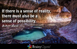 Robert Musil Quotes - BrainyQuote