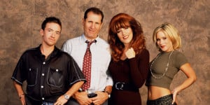 ... quotes of the main cast; Al Bundy , Peggy Bundy , Kelly Bundy and Bud