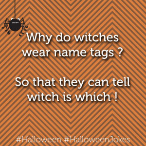 ... Joke to get you ready for Halloween ! #Halloween #Jokes #Quotes