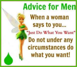 MEME 2014 Advice For Men