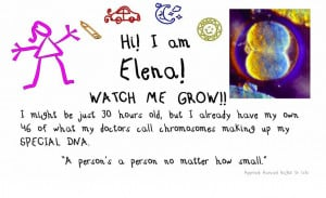 Quotes About Life For You: Hi Dude I Am Elena And Watch Me Grow Quote ...