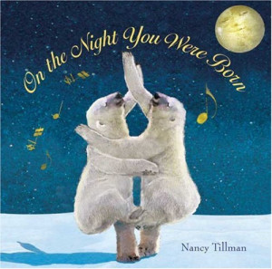 BOOK REVIEW: ON THE NIGHT YOU WERE BORN