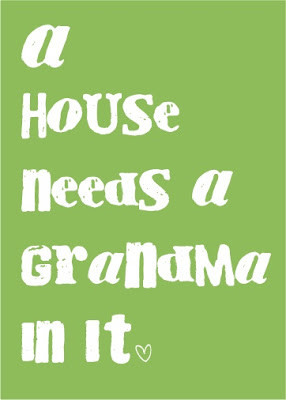 Grandmother Quotes, Sayings about Grandma - Quotes Tree