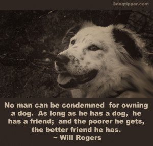 More famous dog quotes
