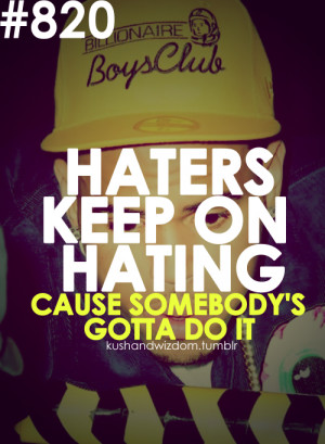 ... breezy # chris brown quote # chris brownn quotes # cbreezy # hater