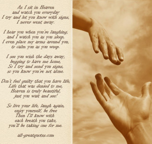 ... Quotes, Specializing In Sympathy Card Messages & In Loving Memory