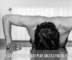 ... to Reach Your Goals in 2014 | Motivational Quotes For Athletes