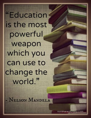 To Be Free – Nelson Mandela Quotes