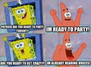 spongebob and patrick spongebob quotes funny funniest spongebob quotes ...