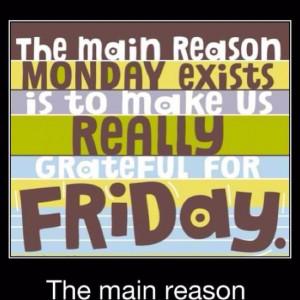 especially my flex fridays