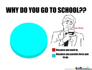 Lol So True Quotes About School LOL so True Funny