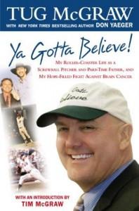 Home • Don Yaeger's Store • Books • Ya Gotta Believe!